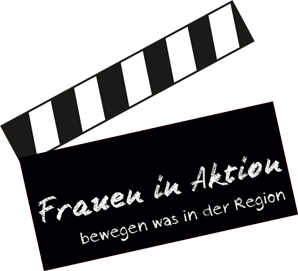Frauen in Aktion